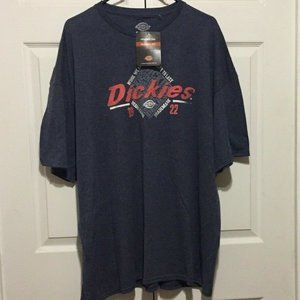 New Dickies Classic Fit T-Shirt